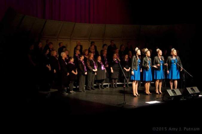 barbershop harmony, womens chorus, Bella Nova Chorus, Harmony Inc., Northern Virginia, famale choir, Sweet Adelines