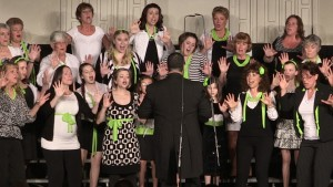 Bella Nova Chorus, female barbershop chorus, Harmony Inc., Northern Virginia, acapella