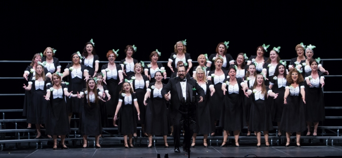 Bella Nova Chorus, female, barbershop harmony, choir, Northern Virginia, Harmony Inc., Sweet Adelines, a cappella