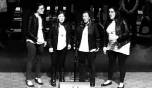 Bella Nova Chorus, barbershop harmony, Harmony Inc., a cappella, Richard Lewellen, female barbershop, Northern Virginia choir, Washington DC, chorus, women singing
