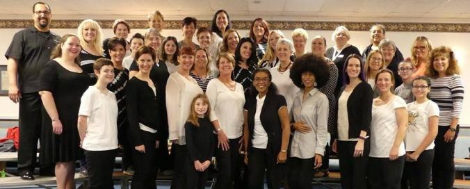 2017 ICC Chorus